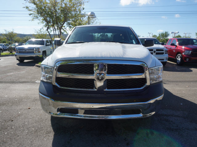 new 2017 ram 1500 express crew cab in davie u8t861811 university dodge ram. Black Bedroom Furniture Sets. Home Design Ideas