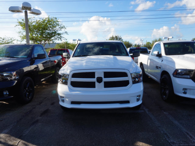 new 2018 dodge ram. unique ram new 2018 ram 1500 express blackout package on new dodge ram e