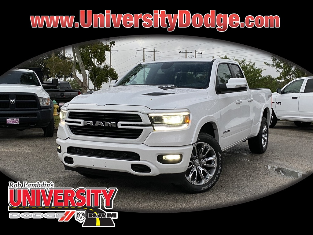 2020 Dodge Ram Truck Performance and New Engine