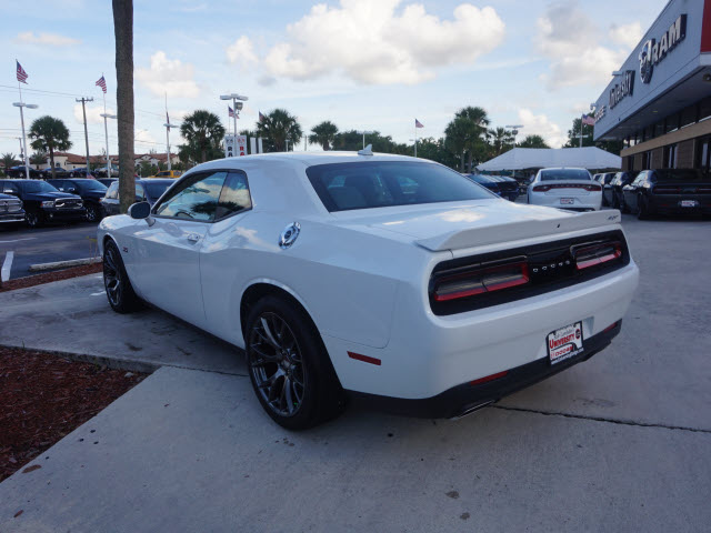 New 2016 Dodge Challenger Srt 392