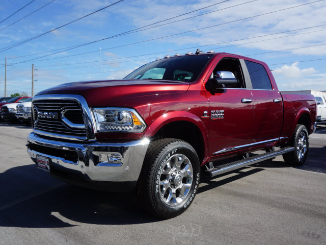 new 2018 ram 2500 limited crew cab in davie u8t134523 university dodge ram. Black Bedroom Furniture Sets. Home Design Ideas