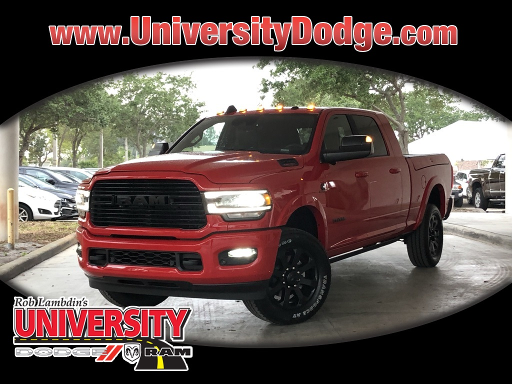 2020 Ram 2500 Diesel Review and Release date
